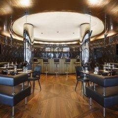 FIFA Hotel Ascot гостиничный бар