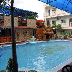 Отель Sk Condotel Филиппины, Пампанга - отзывы, цены и фото номеров - забронировать отель Sk Condotel онлайн фото 8
