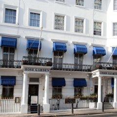 Отель London Elizabeth Hotel Великобритания, Лондон - 1 отзыв об отеле, цены и фото номеров - забронировать отель London Elizabeth Hotel онлайн фото 15