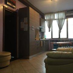 Отель Rome City Hostel Италия, Рим - отзывы, цены и фото номеров - забронировать отель Rome City Hostel онлайн комната для гостей