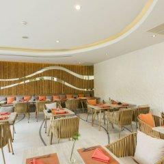Отель Bandara Phuket Beach Resort питание