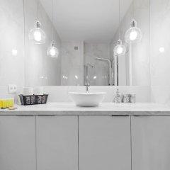 Апартаменты Wilanow Lovely Apartment ванная