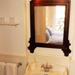 Отель Antonios House ванная фото 2