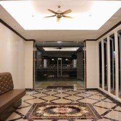 Отель Achada Beach Pattaya Паттайя помещение для мероприятий
