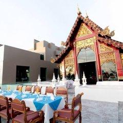Отель Maikhao Palm Beach Resort развлечения