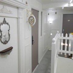 Отель Guest house & YOU интерьер отеля фото 2