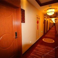 Отель Huaju Boutique Hotel Китай, Тяньцзинь - отзывы, цены и фото номеров - забронировать отель Huaju Boutique Hotel онлайн интерьер отеля фото 2