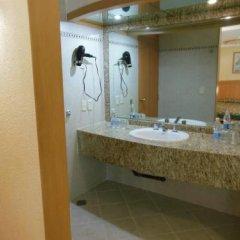 Отель Atlante Мексика, Мехико - отзывы, цены и фото номеров - забронировать отель Atlante онлайн ванная фото 2