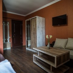 Hotel Tiflis комната для гостей фото 5