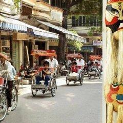Отель Wild Lotus Hotel - Hoan Kiem Вьетнам, Ханой - отзывы, цены и фото номеров - забронировать отель Wild Lotus Hotel - Hoan Kiem онлайн развлечения