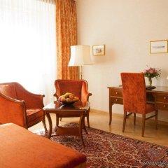 Отель Kaiserin Elisabeth Вена удобства в номере фото 2