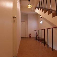 Отель G9 stay интерьер отеля фото 3