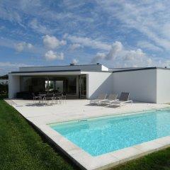 Отель Bom Sucesso Design Resort Leisure & Golf Обидуш бассейн фото 2