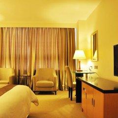 Отель Hualian Китай, Шэньчжэнь - отзывы, цены и фото номеров - забронировать отель Hualian онлайн удобства в номере