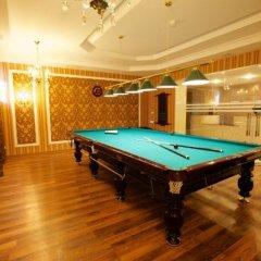 Гостиница Казжол Астана спортивное сооружение