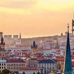 Апартаменты Royal View Apartments Прага развлечения