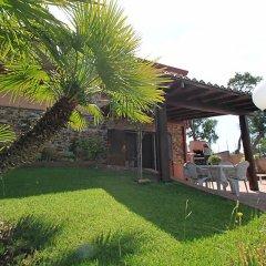 Отель Sa Pretta Синискола фото 2