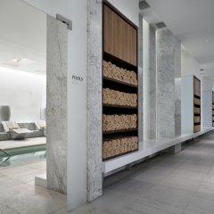 Отель Fontainebleau Miami Beach сауна