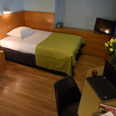 Отель 322 Lambermont Бельгия, Брюссель - отзывы, цены и фото номеров - забронировать отель 322 Lambermont онлайн фото 3