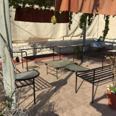 Hostel Lit Guadalajara бассейн