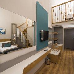 Отель Palm World Resort & Spa Side - All Inclusive Сиде комната для гостей фото 2
