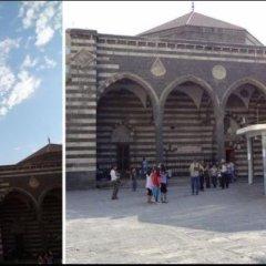 SV Business Hotel Diyarbakir Диярбакыр фото 3