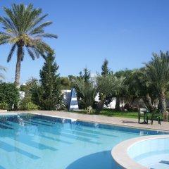 Отель Menzel Dija Appart-Hotel Тунис, Мидун - отзывы, цены и фото номеров - забронировать отель Menzel Dija Appart-Hotel онлайн бассейн