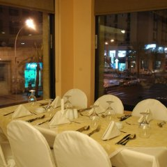 Aquavista Hotel & Suites питание