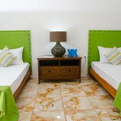 Отель Villa Juanita комната для гостей фото 5