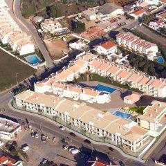 Отель Vacations in Jardins Vale de Parra Португалия, Албуфейра - отзывы, цены и фото номеров - забронировать отель Vacations in Jardins Vale de Parra онлайн развлечения