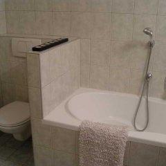 Отель Prague Luxury Jewish Quarter ванная фото 2