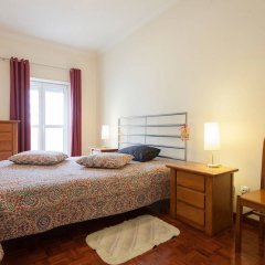 Отель 02 Nice Flat by Quinta das Conchas комната для гостей фото 5