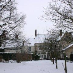 Отель De Sterre фото 3