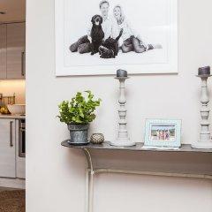 Отель Stylish 2 Bedroom Garden Apartment in Notting Hill Великобритания, Лондон - отзывы, цены и фото номеров - забронировать отель Stylish 2 Bedroom Garden Apartment in Notting Hill онлайн в номере