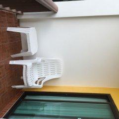 Krabi Cozy Place Hotel сейф в номере