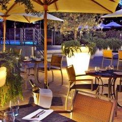 Отель Exe Madrid Norte гостиничный бар фото 2