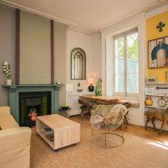 Отель FG Property - Notting Hill, Basing Street Великобритания, Лондон - отзывы, цены и фото номеров - забронировать отель FG Property - Notting Hill, Basing Street онлайн комната для гостей фото 2