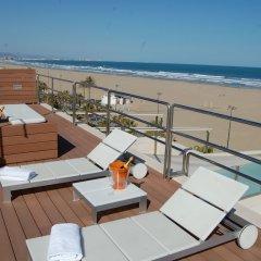 Neptuno Hotel балкон