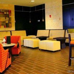 Отель Hilton Columbus/Polaris США, Колумбус - отзывы, цены и фото номеров - забронировать отель Hilton Columbus/Polaris онлайн развлечения