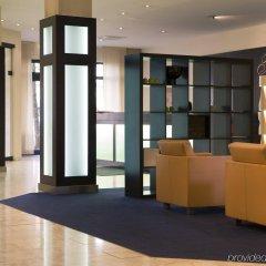 Fleming's Hotel München Schwabing интерьер отеля