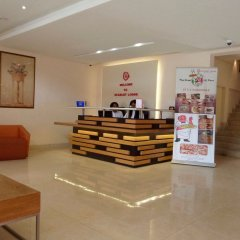 Отель Scarlet Lodge Нигерия, Лагос - отзывы, цены и фото номеров - забронировать отель Scarlet Lodge онлайн сауна