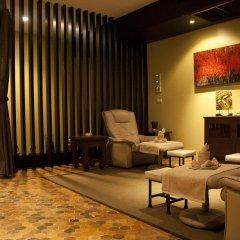 Отель The Tawana Bangkok Таиланд, Бангкок - 1 отзыв об отеле, цены и фото номеров - забронировать отель The Tawana Bangkok онлайн спа