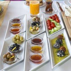 Отель QUA Стамбул питание