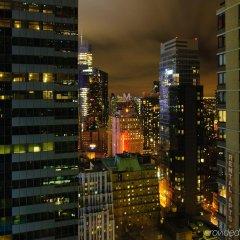 Отель Crowne Plaza Times Square Manhattan США, Нью-Йорк - отзывы, цены и фото номеров - забронировать отель Crowne Plaza Times Square Manhattan онлайн развлечения