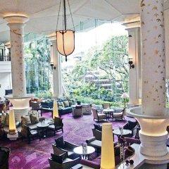 Отель Dusit Thani Bangkok Бангкок гостиничный бар