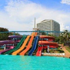 Апартаменты Pintree Service Apartment Pattaya Паттайя бассейн