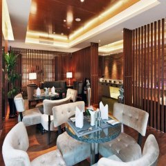 Grand Skylight International Hotel Shenzhen Guanlan Avenue интерьер отеля фото 2