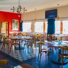 Hotel Los Patios Кабо-Сан-Лукас гостиничный бар