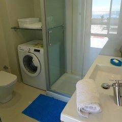 Отель Apartamento Castell - A175 Испания, Курорт Росес - отзывы, цены и фото номеров - забронировать отель Apartamento Castell - A175 онлайн ванная фото 2