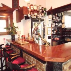 Coach House Hotel гостиничный бар